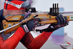 Grigory Murygin, Biathlon at the 2014 Sochi Winter Paralympic Games, Russia