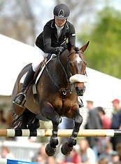 Hastings-Equestrian, World Cup qualifying