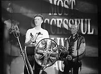Bily Bragg at The BRIT Awards 1993 <br /> Tuesday 16 Feb 1993.<br /> Alexandra Palace, London, England<br /> Photo: John Marshall - JM Enternational
