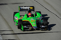 James Hinchcliffe, INDYCAR Spring Training, Sebring International Raceway, Sebring, FL 03/05/12-03/09/12