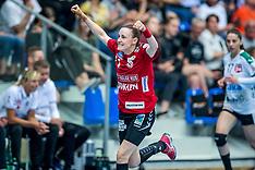 18.05.2018 Bronzekamp 1 Team Esbjerg – Viborg HK 28:19