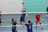 Volleybal VVH HS 1 - AutowasV HS 1