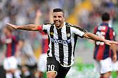 2013/09/15 Udinese vs Bologna 1-1
