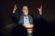 18033Founders Day Celebration  in New Baker Center 2/02/0718033Founders Day Celebration  in New Baker Center 2/02/07....Sam Crowl