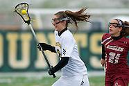 Boston College vs. Vermont 04/12/13