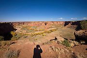 Canyon de Chelly, Navajo Reservation, Arizona
