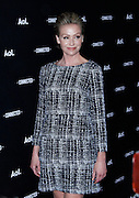 Portia de Rossi attends the 2014 AOL Newfront at the Duggal Greenhouse in the Brooklyn Navy Yard in Brooklyn, New York in April 29, 2014.
