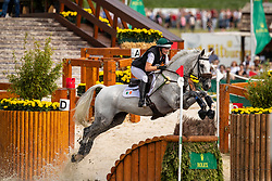 Berry Susannah, IRL, Stonedge<br /> CHIO Aachen 2019<br /> Weltfest des Pferdesports<br /> © Hippo Foto - Dirk Caremans<br /> Berry Susannah, IRL, Stonedge