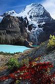 CANADA: Mt Robson: Rockies