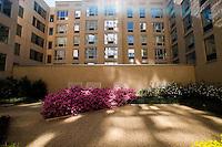 Courtyard at 120 North 7th Street