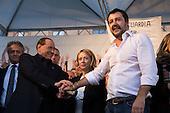 Liberiamoci e ripartiamo! Lega Nord
