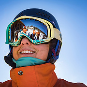 Kathy Copeland and her husband, Jack, run the Disabled Sports Eastern Sierras (DSES) program at Mammoth Mountain in California. Kathy, 67, and Jack, 66, both &quot;retired&quot; from previous jobs working on the mountain as executives and ski program instructors but quickly realized they had too much energy and sought to work with disabled skiers and snowboarders. <br /> <br /> The program works with all abilities including those who need special equipment, but also with students who occupy all ranges on the Autism spectrum. Both Kathy and Jack oversee the program and work directly with participants, while Jack also works to train the volunteers on how to teach the disabled participants. <br /> <br /> DSES participants receive individual specialized instruction from Kathy, Jack and their staff on the mountain.