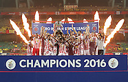 ISL 2016 The Final - Kerala Blasters v Atletico de Kolkata