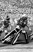 Ivan Mauger at the World Speedway Championship, 1979. <br /> Copyright photo: www.photosport.co.nz