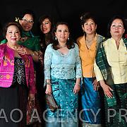 Pimay 2553 - LPB - Portraits