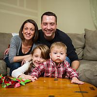 Sirois Family Holiday 2012