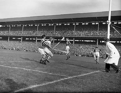 All Ireland Senior Final (Replay), Kilkenny v Waterford..04.10.1959
