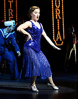42nd Street - Photocall, Theatre Royal Drury Lane, London UK, 30 March 2017, Photo by Richard Goldschmidt