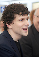 Actor Jesse Eisenberg at the Vivarium film World Premiere as part of Cannes Critics Week, Saturday 18th May 2019, Espace Miramar, Cannes, France. Photo credit: Doreen Kennedy