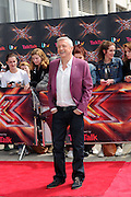 19.JUNE.2013. LONDON<br /> <br /> X-FACTOR JUDGES ARRIVE AT A PHOTOCALL OUTSIDE THE LONDON EXCEL CENTRE<br /> <br /> BYLINE: EDBIMAGEARCHIVE.CO.UK<br /> <br /> *THIS IMAGE IS STRICTLY FOR UK NEWSPAPERS AND MAGAZINES ONLY*<br /> *FOR WORLD WIDE SALES AND WEB USE PLEASE CONTACT EDBIMAGEARCHIVE - 0208 954 5968*