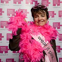 'Wear It Pink!' 2009