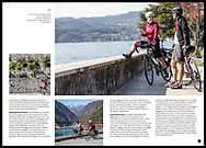 In Bici - In Lombardia Magazine pag.5