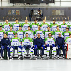20150427: SLO, Ice Hockey - Slovenian National Team for IIHF World Championship 2015