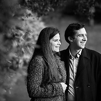 Misha and Esther Engagement 21.02.2015