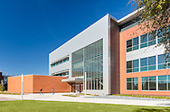 South Carolina State Engineering Building - Orangeburg, SC
