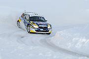 Rally Sweden 2011 - Karlstad