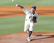 FIU Baseball Vs. Florida Gulf Coast 2011