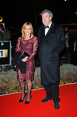 File photo - Jeremy Clarkson's wife to divorce him after 21 years of marriage'