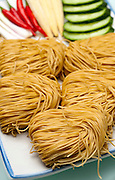 Chinese yellow egg Noodles, Mi Noodles