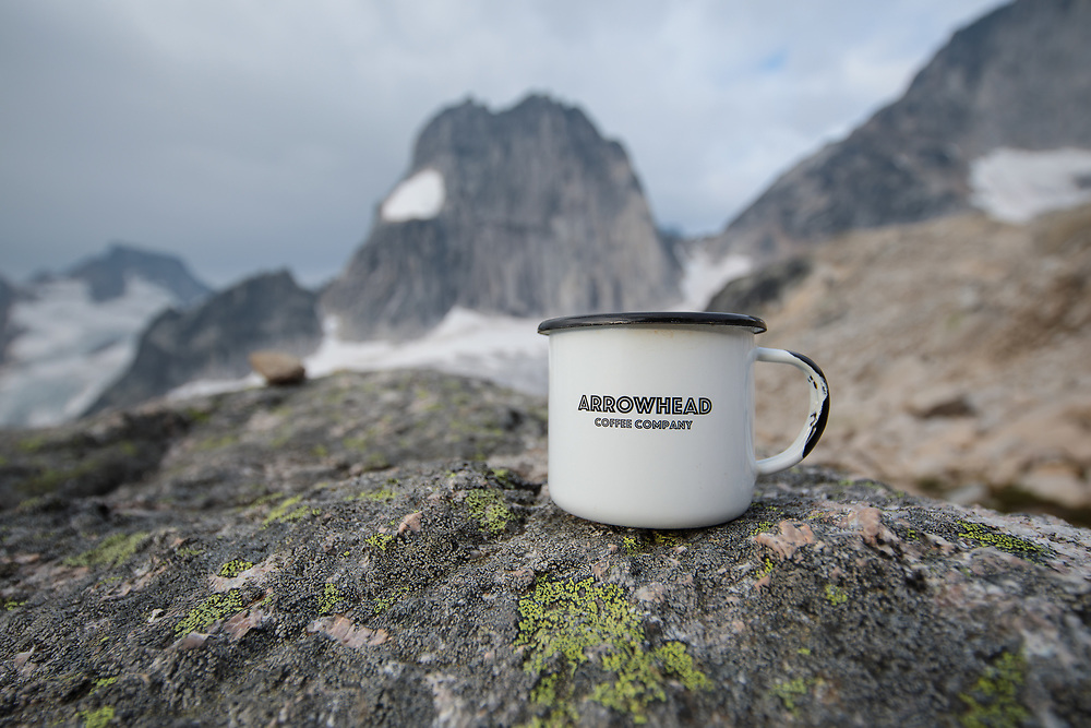 Arrowhead Coffee in the Bugbaoos