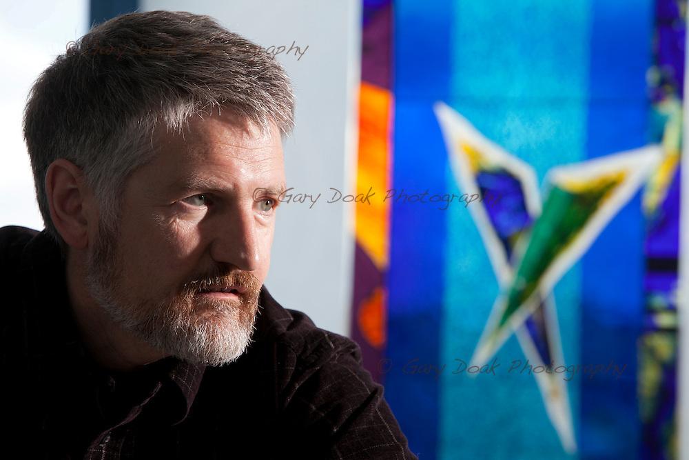 Prof. Angus Lamond, College of Life Sciences, University of Dundee