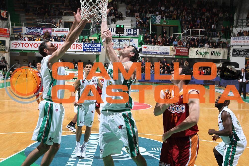 DESCRIZIONE : Siena Lega A 2009-10 Montepaschi Siena Lottomatica Virtus Roma<br /> GIOCATORE : Ksistof Lavrinovic<br /> SQUADRA : Montepaschi Siena<br /> EVENTO : Campionato Lega A 2009-2010<br /> GARA : Montepaschi Siena Lottomatica Virtus Roma<br /> DATA : 22/11/2009<br /> CATEGORIA : Rimbalzo<br /> SPORT : Pallacanestro<br /> AUTORE : Agenzia Ciamillo-Castoria/G.Ciamillo<br /> Galleria : Lega Basket A 2009-2010<br /> Fotonotizia : Siena Campionato Italiano Lega A 2009-2010 Montepaschi Siena Lottomatica Virtus Roma<br /> Predefinita :