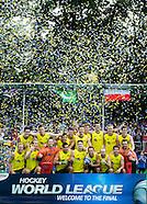 m Australie-Belgie finale