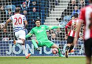 QPR v Sheffield Utd - FA Cup 3rd rnd - 04/01/2015
