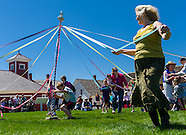 Shaker Village Opening Day May 2013