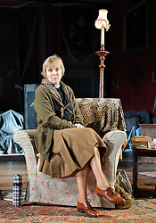 In the picture: Selina Cadell. .People, by Alan Bennett, The Lyttelton Theatre, NT, London, Great Britain, November 7, 2012. Photo by Elliott Franks / i-Images.