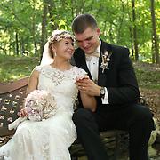 Emily & Nick Martino