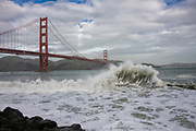 Fort Point <br /> San Francisco, California<br /> January 18, 2019