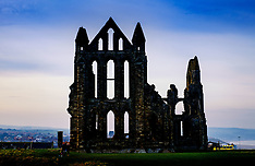 Whitby Abbey | North Yorkshire | 2016