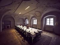 Seminar- und Fastenzentrum Kloster Pernegg