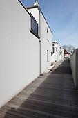 Wohnbau Exkursion Burgenland / Die Bauten
