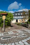 Goethehaus Stützerbach, Thüringer Wald, Thüringen, Deutschland | Goethe House Stuetzerbach, Thuringia, Germany