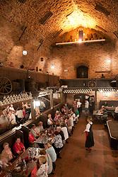Gunpowder Cellar, Higest Pub in the World (10,5m) , Tartu, Estonia, Europe