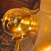 Reclining Buddha Bagkok