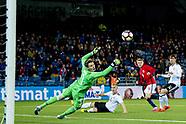 Norway v Germany - 10 Oct 2017