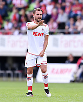 Fussball  1. Bundesliga  Saison 2019/2020  Testspiel SSV Reutlingen - 1. FC Koeln       14.07.2019 Birger Verstraete (1. FC Koeln)